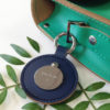 Brit-Stitch Personalised-Classic-Keyring