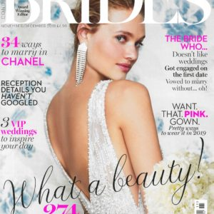 As Seen In … Brides Nov 18