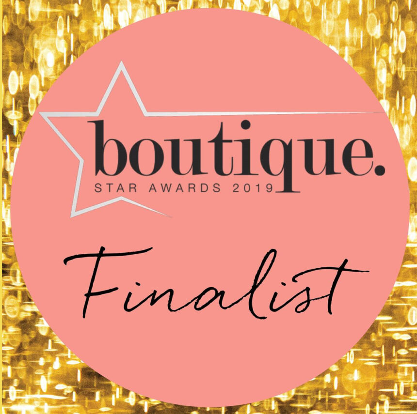 British Brand of the Year 2019 Finalists – Boutique Magazine Awards
