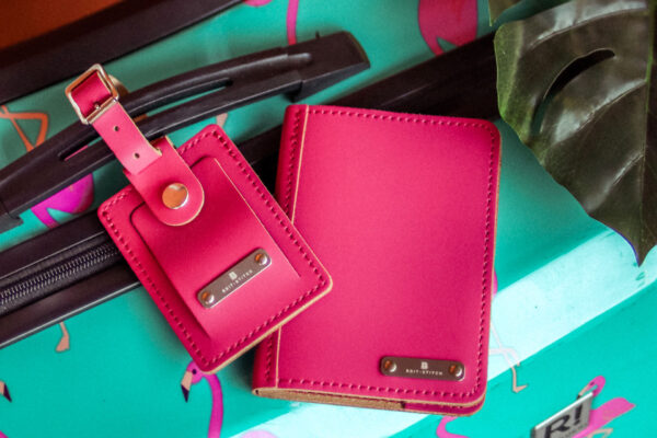 Travel Accessories Set – Exclusive Website Offer