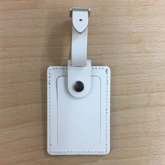 Luggage-Tag-White