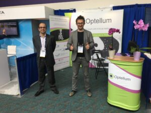 Meet Optellum at the ATS 2018 Congress