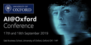 Optellum at AI@Oxford Conference