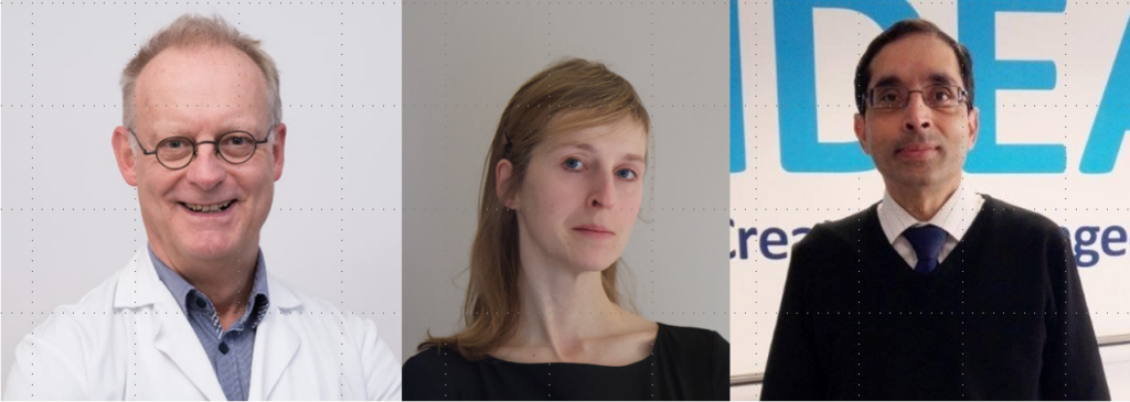 New Appointments Strengthen Leadership Team