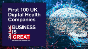 Optellum named by the UK government as one of the top 100 digital health companies