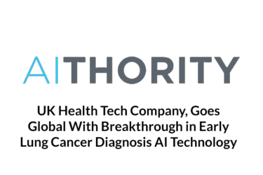 Read more about the article UK Health Tech Company, Goes Global With Breakthrough in Early Lung Cancer Diagnosis AI Technology