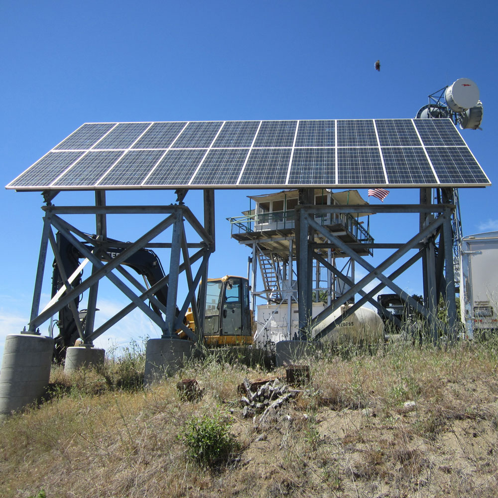 ISC Solar Design Services