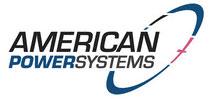 American Power Systems logo