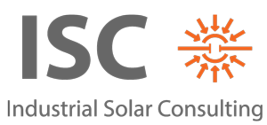 ISC-Industrial Solar Consulting, Inc.