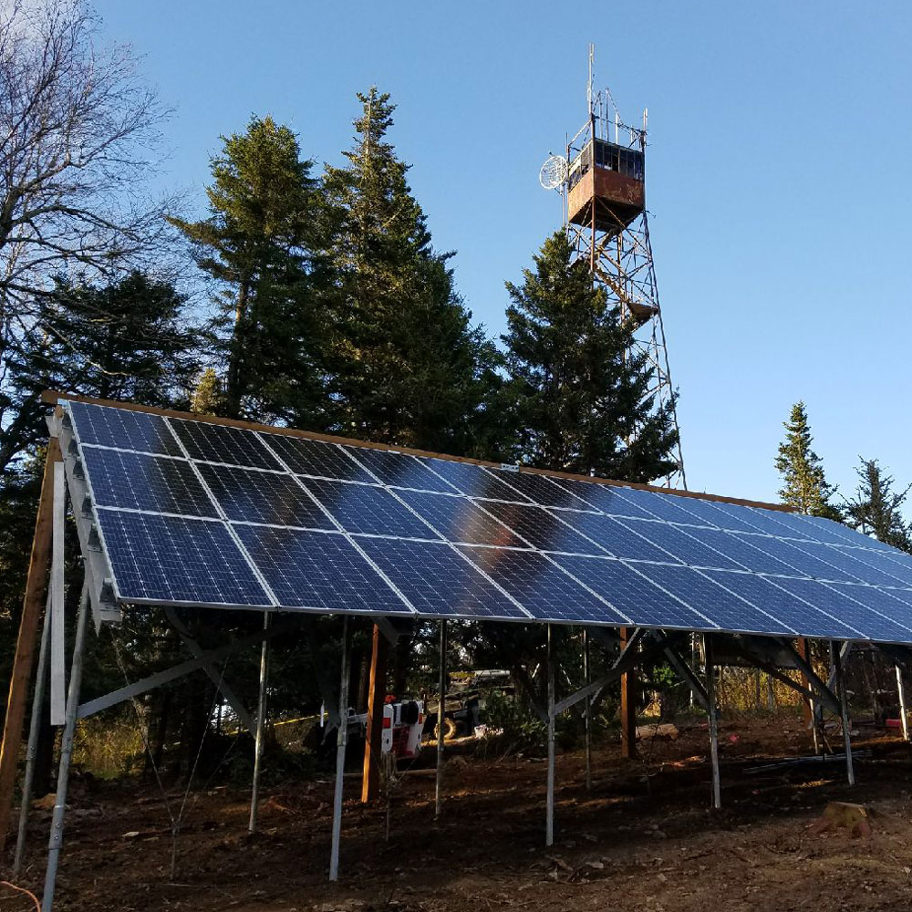 Engineering Procurement and Construction services from Industrial Solar Consulting