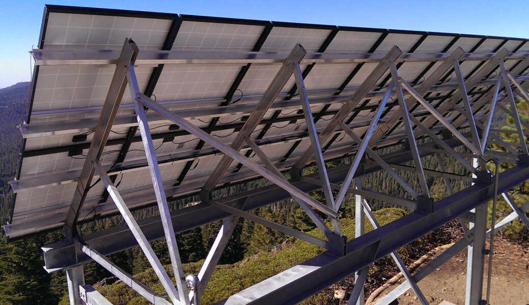 Solar Design by Industrial Solar Consulting