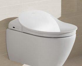 Shower WCs