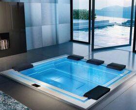 Whirlpool & Hydrotherapy Baths