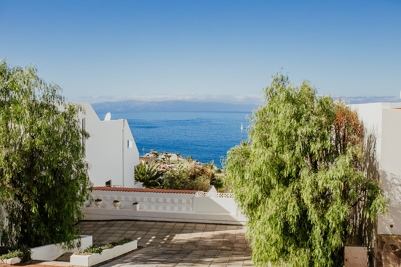 Luxury Apartment for Sale in Los Gigantes