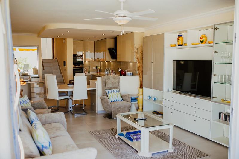 Luxury Apartment for Sale in Los Gigantes - TENERIFE MAGAZINE
