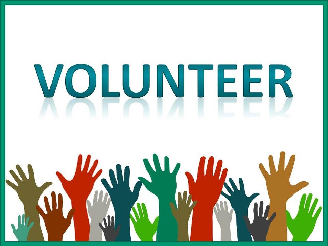 volunteer, volunteerism, volunteering