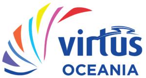 Virtus Oceania Region Logo