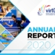 Virtus Annual report 2020 Cover
