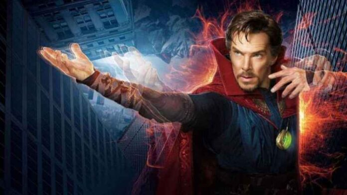 doctor strange powers and abilities