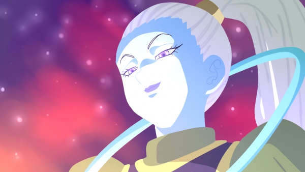 Vados from Universe 6