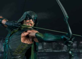 oliver queen facts