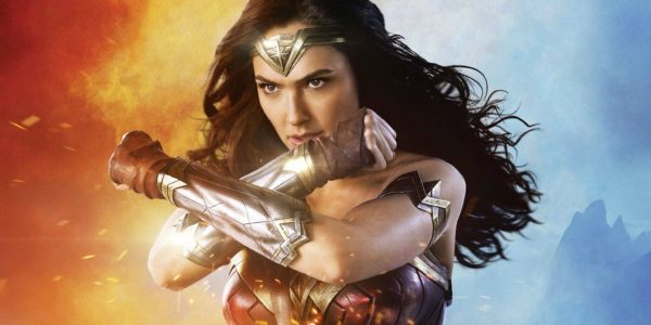 Diana as Wonder Woman physically strongest female superhero