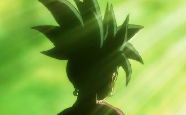 Kefla in Dragon Ball Super 114 preview