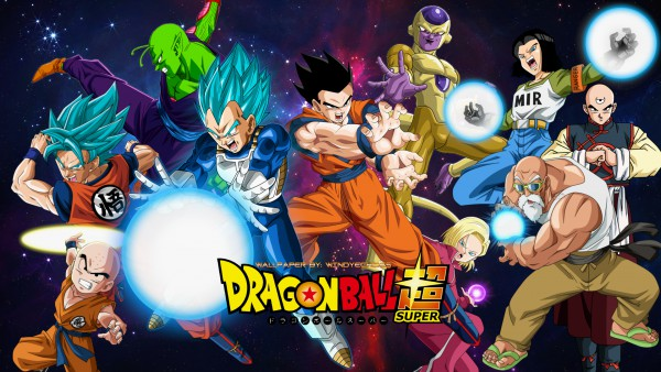 Top 10 Universe 7 fighters in Tournament of Power