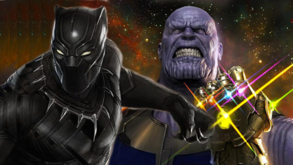 Black Panther's storyline sets Avengers Infinity War