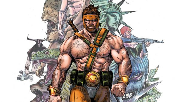 Hercules Marvel strongest superhero