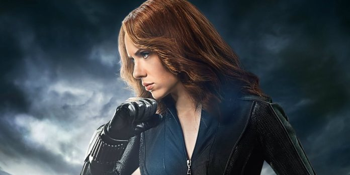 Scarlett Johansson as Natasha Romanoff/Black Widow