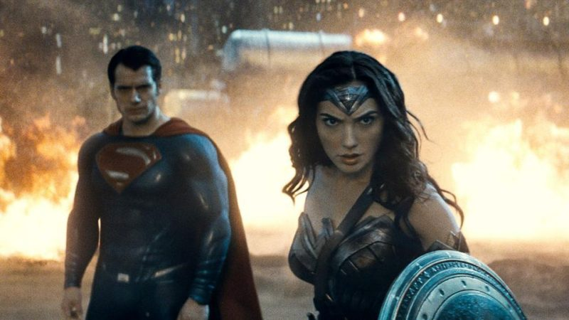 upcoming dc movies list