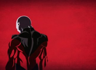 Jiren Best Anime Villains of All Time