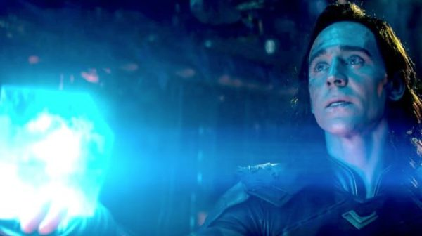 Loki weak marvel character