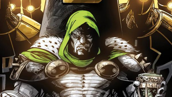 Victor Doctor Doom smartest marvel villain