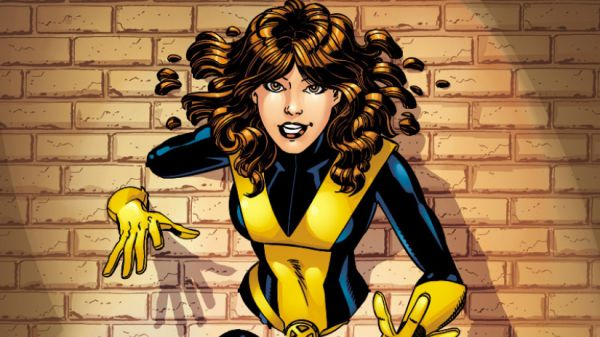 kitty pryde marvel female mutant