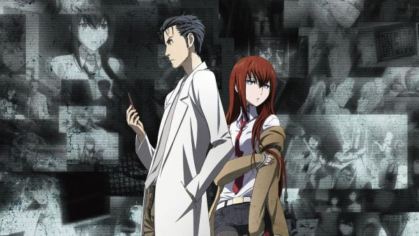 steins_gate best romance anime