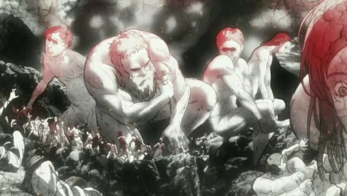 10 Attack On Titan Strongest Titans Ranked 2020 Updated