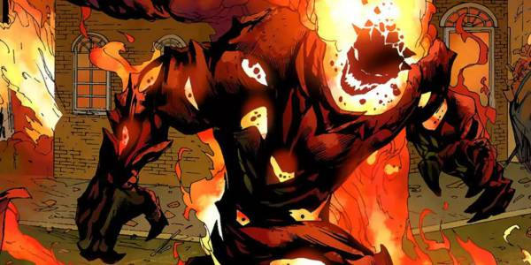 dormammu powerful marvel character