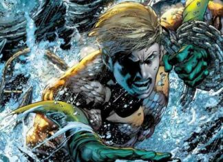 arthur curry as aquaman facts
