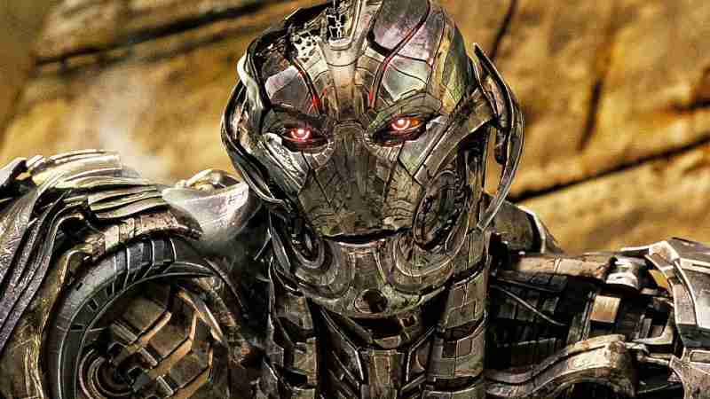 Marvel Ultron Facts