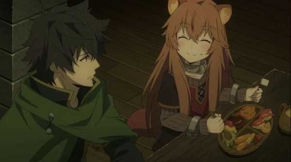 raphtalia female anime character