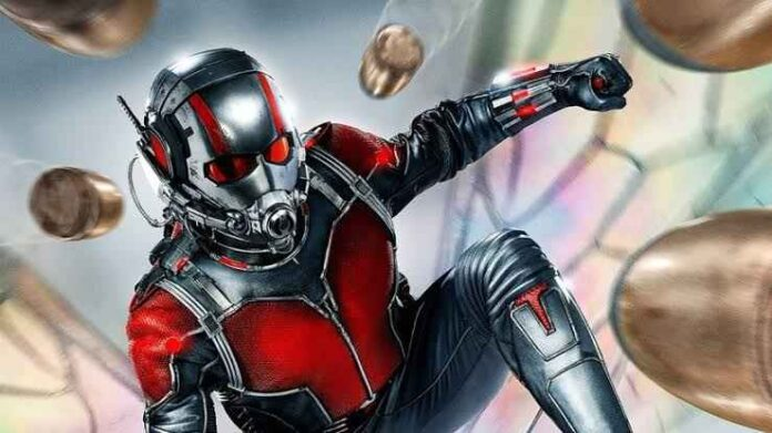 scott lang as ant man weak marvel characters