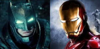 Richest Superheroes in Marvel And DC