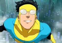 Strongest Invincible Characters Ranked
