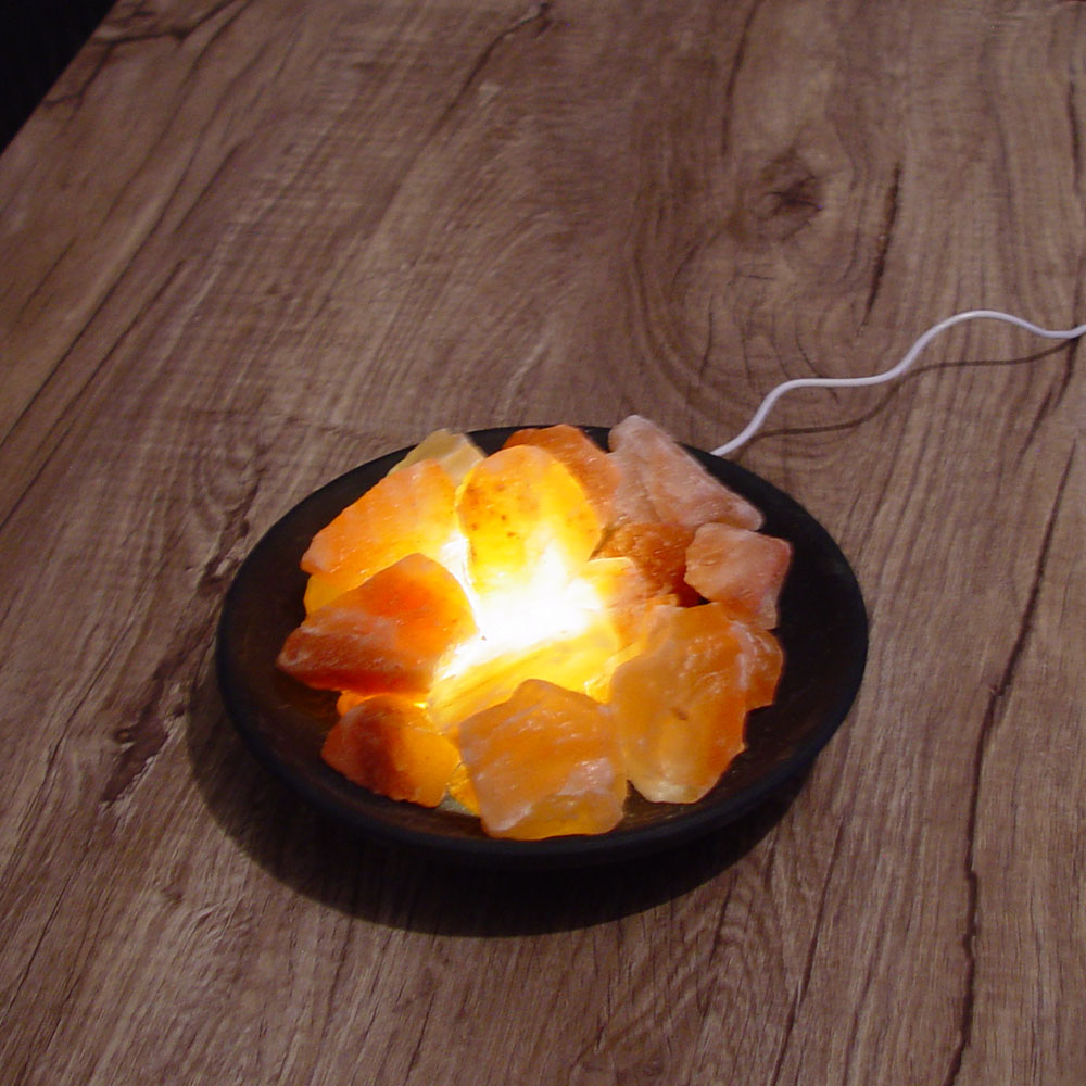 PINK-SALT-USB-LIGHT-LAMP-BLACK-BOWL