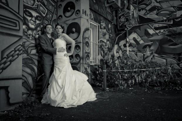 Rock the Dress - photo shoot Brighton