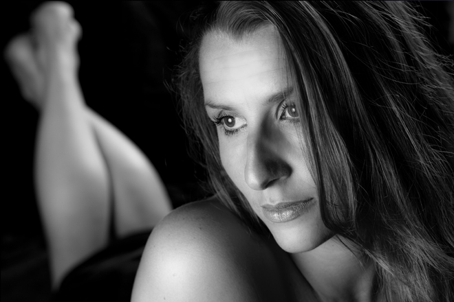 Portrait photo session Brighton Anna-3