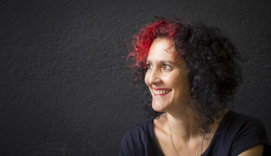 Benita Matofska - Sharing Economy expert
