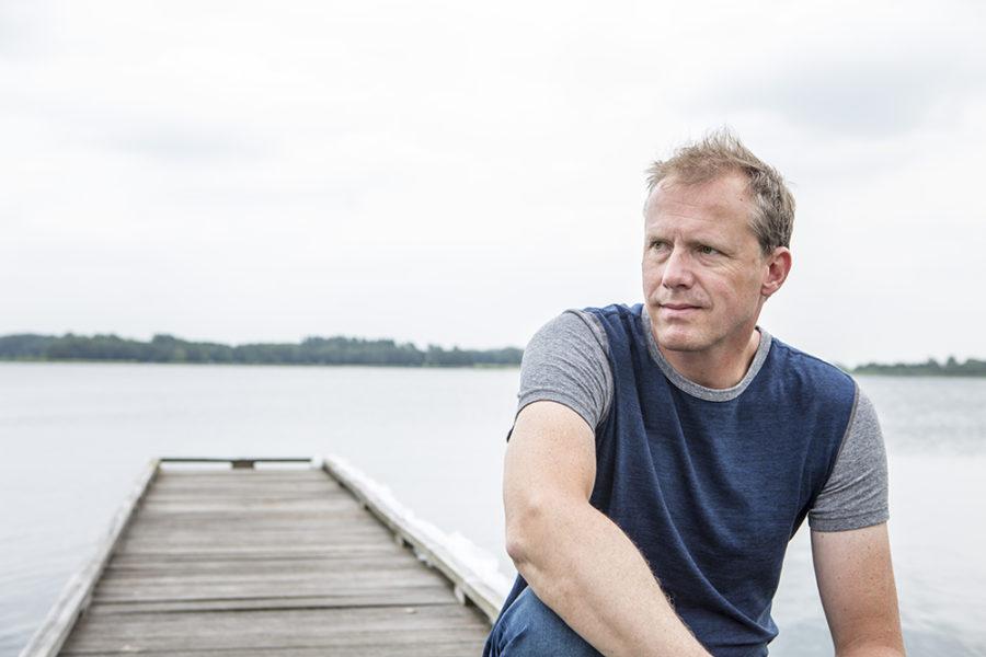 Coen van de Steeg founder of Wehelpen, changemaker in Generation Share